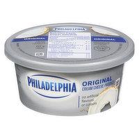 Kraft Philadelphia - Spreadable Cream Cheese - Original, 227 Gram