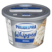 Kraft Philadelphia - Whipped Cream Cheese - Original, 227 Gram