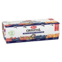 Astro - Original All Natural Yogourt 4% M.F. - Assorted, 24 Each