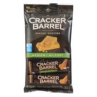 Cracker Barrel - Medium Snack Cheese