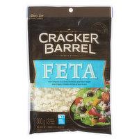 Cracker Barrel - Feta Crumble Cheese