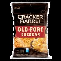 Cracker Barrel - Old Shredded Cheese
