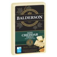 Balderson Balderson - Balderson Heritage 3YR Cheddar Cheese, 280 Gram