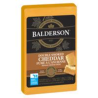 Balderson - Double Smoked Cheddar Cheese