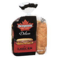 Dempsters - Signature Sausage Buns