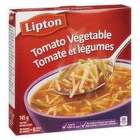 Lipton - Soup Mix - Tomato Vegetable