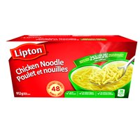 Lipton - Nutri Chicken Soup, 912 Gram