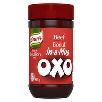 Oxo - Beef In A Mug, 225 Gram