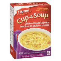 Lipton - Chicken Noodle Supreme Cup-a-Soup