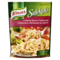 Knorr Sidekicks - Creamy Bacon Carbonara Pasta