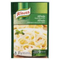 Knorr - Alfredo Pasta Sauce Mix, 37 Gram
