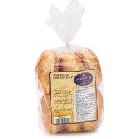 Bake Shop Bake Shop - Vegan Brioche Hamburger Buns, 12 Each