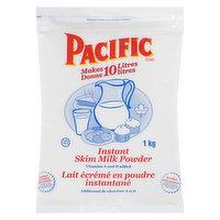 Pacific - Instant Skim Milk Powder, 1 Kilogram