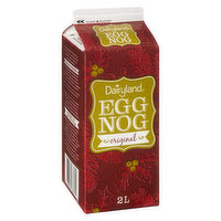Dairyland - Eggnog Original