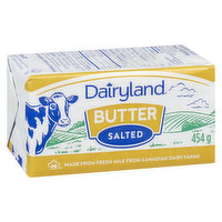 Creamery Salted Butter