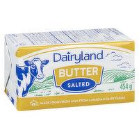 Dairyland - Butter Salted