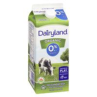 Dairyland - Organic Skim Milk