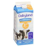 Dairyland - Microfiltered 3.25% Milk
