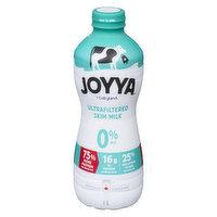 Joyya - Ultrafiltered - Skim Milk