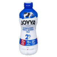 Joyya - Ultrafiltered - 2% Milk