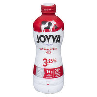 Joyya - Ultrafiltered - 3.25% M.F.