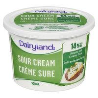 Dairyland - Sour Cream 14% M.F.