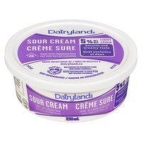 Dairyland - Light Sour Cream 5% M.F.