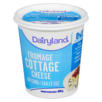 Dairyland - Cottage Cheese Dry Curd