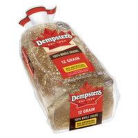 Dempster's - Whole 12 Grain Bread 12