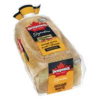 Dempster's - Signature Sesame White Bread, 600 Gram