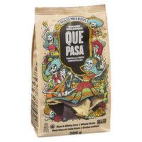 Que Pasa - Toritilla Chips Dia De Los Muertos, 286 Gram
