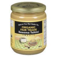 Nuts To You - Tahini Spread