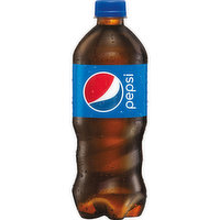 The Bold, Robust, Effervescent Cola.