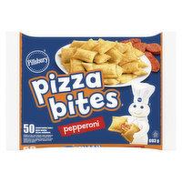 Pillsbury - Pizza Bites -Pepperoni, 693 Gram