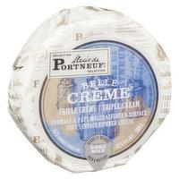 Saputo - Cheese - Belle Creme