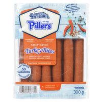 Piller's - Turkey Bites Spicy