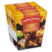 Wong Wing - Lemon Chicken