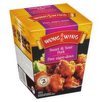 Wong Wing - Sweet & Sour Pork