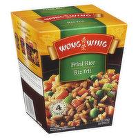 Wong Wing - Fried Rice