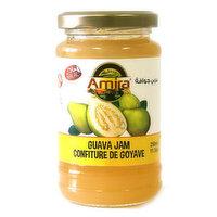 Amira Amira - Jam Guava, 250 Millilitre