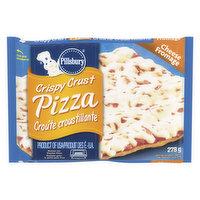 Pillsbury - Crisp Crust Pizza- Cheese