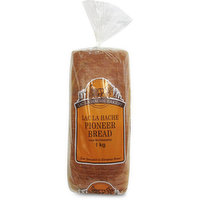 Lac La Hache Bkry - Pioneer Bread, 1 Kilogram