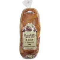 Lac La Hache Bkry - Trail Ride Light Rye Bread, 1 Kilogram