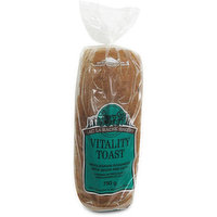 Lac La Hache Bkry - Vitality Toast, 750 Gram