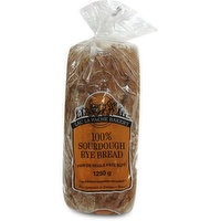 Lac La Hache - 100% Sourdough Rye Bread