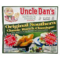 Uncle Dan's - Ranch Seasoning & Salad Dressing Mix