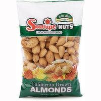Sunripe - Almonds In The Shell, 340 Gram