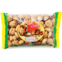 Sunripe - Mixed Nuts In Shell, 1 Pound