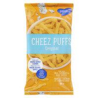 Barbara's Bakery - Cheez Puffs - Original