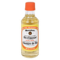 Marukan - Seasoned Gourmet Rice Vinegar